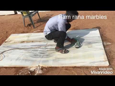 Makrana marbles ( Ram rana marbles ) sangmarmar quality