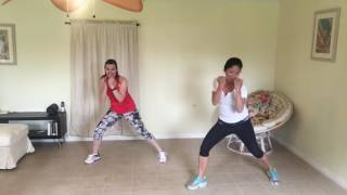 Zumba Good Life by Kehlani and G-Eazy