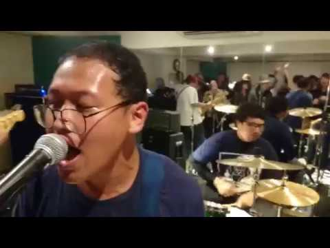 SATURDAY NIGHT KARAOKE - RIZKAN RECORDS CORPORATE ANTHEM (LIVE)