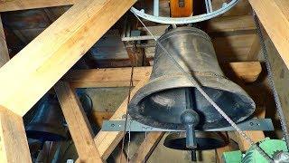 Limpach (Deggenhausertal) (D-BW) Die Glocken der Pfarr- und Wallfahrtskirche St.Georg
