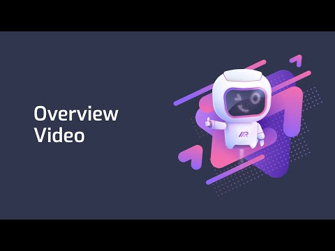 MARCOM Robot - Overview Video