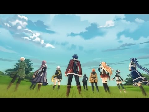 英雄伝説 閃の軌跡Ⅱお気に入り戦闘曲メドレー