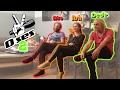 O Ses - Bölüm 2 | Bizim Aile Eğlenceli Çocuk Videoları