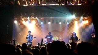 Killerpilze - Ich Brauche Nichts | 8.11.2008 Backstage, München LIVE