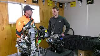 2019 Ski Doo moteurs 600R E TEC et 900 ACE Turbo