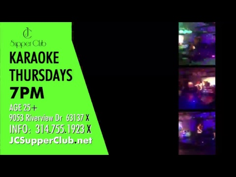 Karaoke Thursday St Louis MO