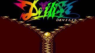 Devilish   The Next Possession SEGA Genesis