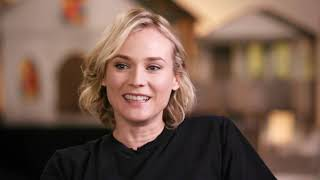 Diane Kruger: WELCOME TO MARWEN