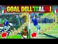 🇮🇹RICREIAMO I MIGLIORI GOL DELL' ITALIA! 🤩 MP3