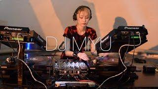 DJ MIYU LIVE MIX 2017