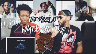 Tee Grizzley Lil Durk 34 What Yo City Like 34 Wshh Exclusive Official Audio Fvo Reaction