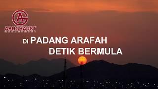MAWADDAH - PADANG ARAFAH  ( ADAM & HAWA)  ALBUM HAJI  2008