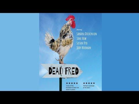 Dead Fred trailer