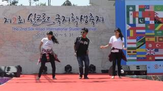 Video Jaalma (Resham Filili) by Yeungnam University Nepalese Student, South Korea download MP3, 3GP, MP4, WEBM, AVI, FLV Agustus 2018
