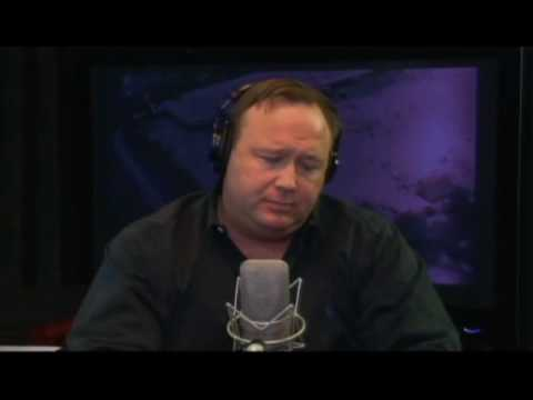 Alex Jones on organized religion and resistance