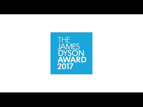 James Dyson Award 2017