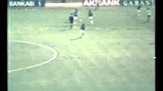 Adana Demirspor 1 Konyaspor 0