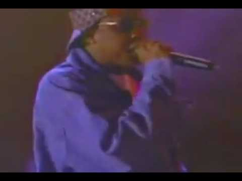Jay Z & Daz & Kurupt - I Just Wanna Love U & Change The Game Remix Live @Soul Train Awards