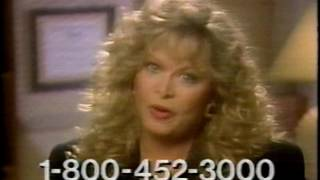 Early 1990s - Sally Struthers for International Correspondence Schools