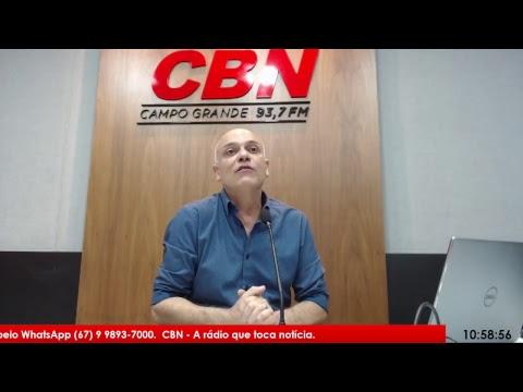 CBN Festas e Eventos (17/02)