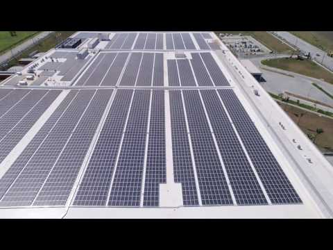 4.771 kWp roof-mounted installation  by Solenergy Systems Inc.  (Philippines)