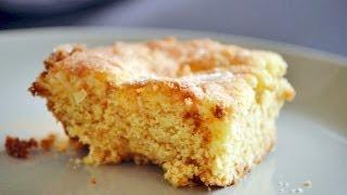 Reel Flavor - Gooey Butter Cake