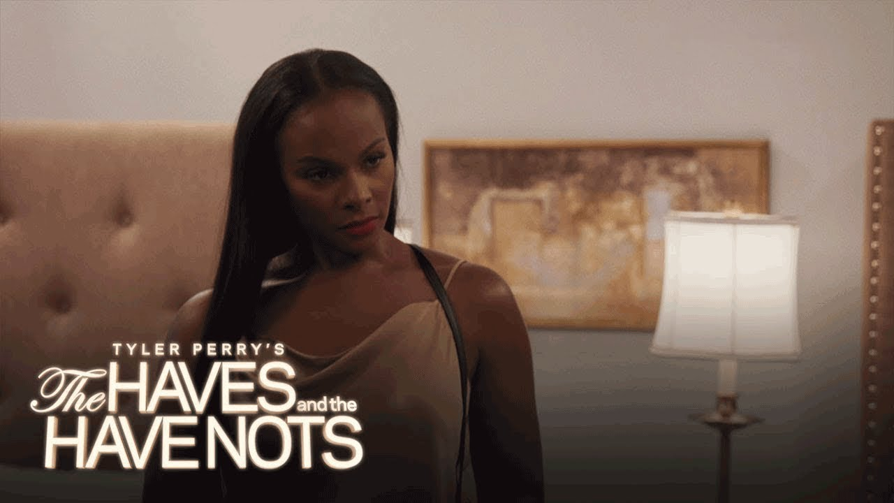 Download 'The Haves and the Have Nots' Is Returning Soon   Tyler Perry's The Haves and the Have Nots   OWN