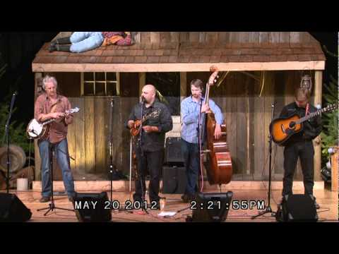 Bluegrass From the Forest 2012 (262/264) - Shelton, WA