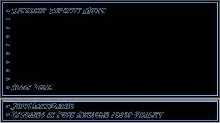 Ricochet Infinity Music - Alien Vista [1080p HD]