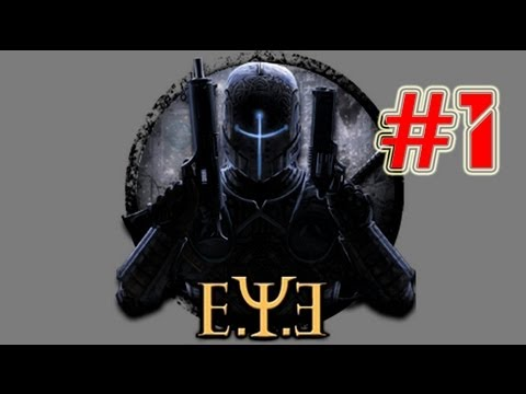 E.Y.E. Divine Cybermancy: How to Play