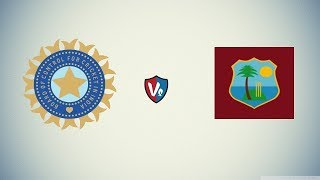 India Vs West indies 2017 T20 Full Match Highlights(Dbc17)