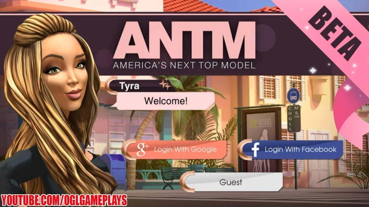 Model Games