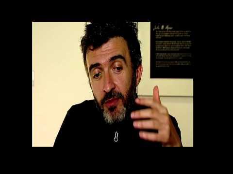 Mark O Halloran Interview