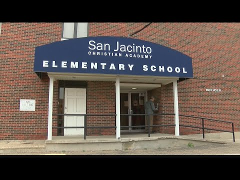 San Jacinto Christian Academy Cancels Classes to Fight the Flu