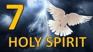 7 FAST FACTS About The HOLY SPIRIT in The LAST DAYS!!!