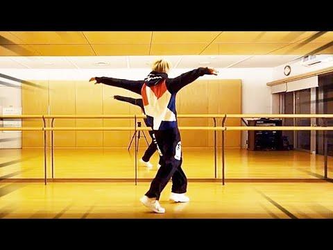 ブレイクダンスの基本ステップ「トップロック」のやり方 初心者におすすめ