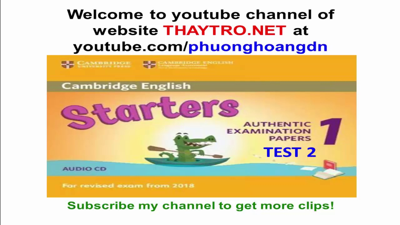 Cambridge starters 4 yle s4 for android apk download.