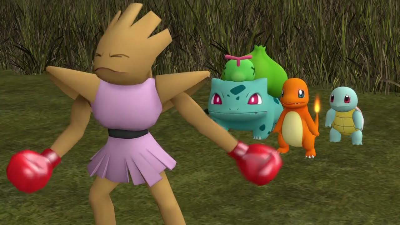 pokemon episode 768 online dating