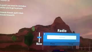 justin bieber roblox music code