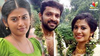 Download lagu Nedunchalai heroine Shivada Nair enters wedlock Marriage MP3