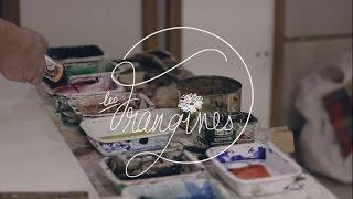 Les Frangines - Les artistes