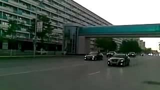 Свадьба Рамзан Кадырова
