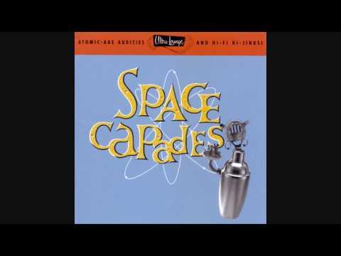 Les Baxter & His Orchestra - Sabre Dance