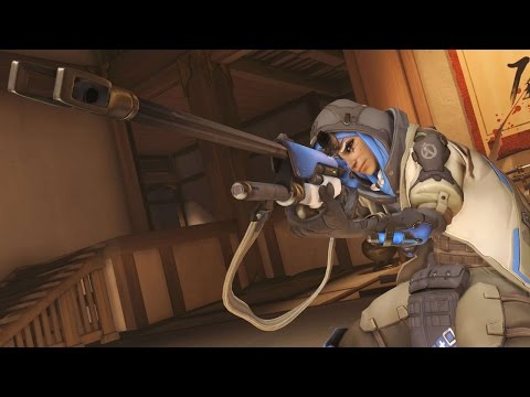 HOW TO ANA
