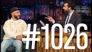 Вечерний Ургант. Павел Прилучный и L'One. 1026 выпуск от 26.10.2018