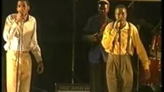 Extra Musica à Bamako 1998 - Roga et Kila en Démonstration