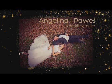 Angelina & Paweł - Wedding Trailer - Www.mediala.pl
