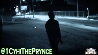 BEHIND THE SCENES: CYHI THE PRYNCE - LIKE IT OR NOT #TheVault