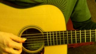 how to play wagon wheel beginner guitar. Black Bedroom Furniture Sets. Home Design Ideas