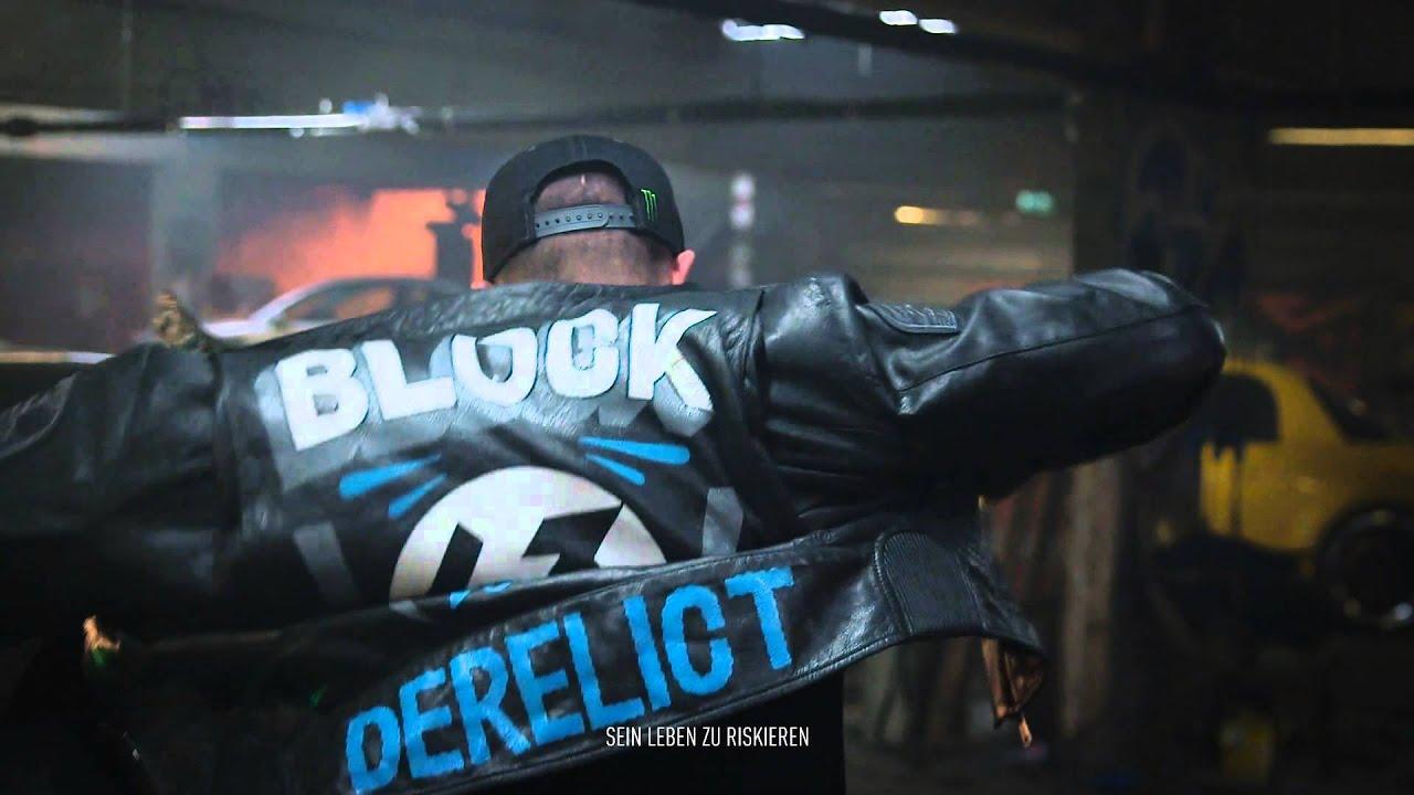 Need For Speed 2015 Icon Ken Block Deutsch Youtube